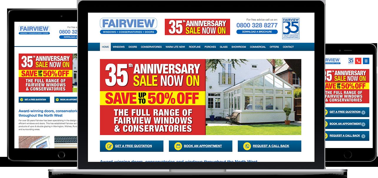 Fairview Windows