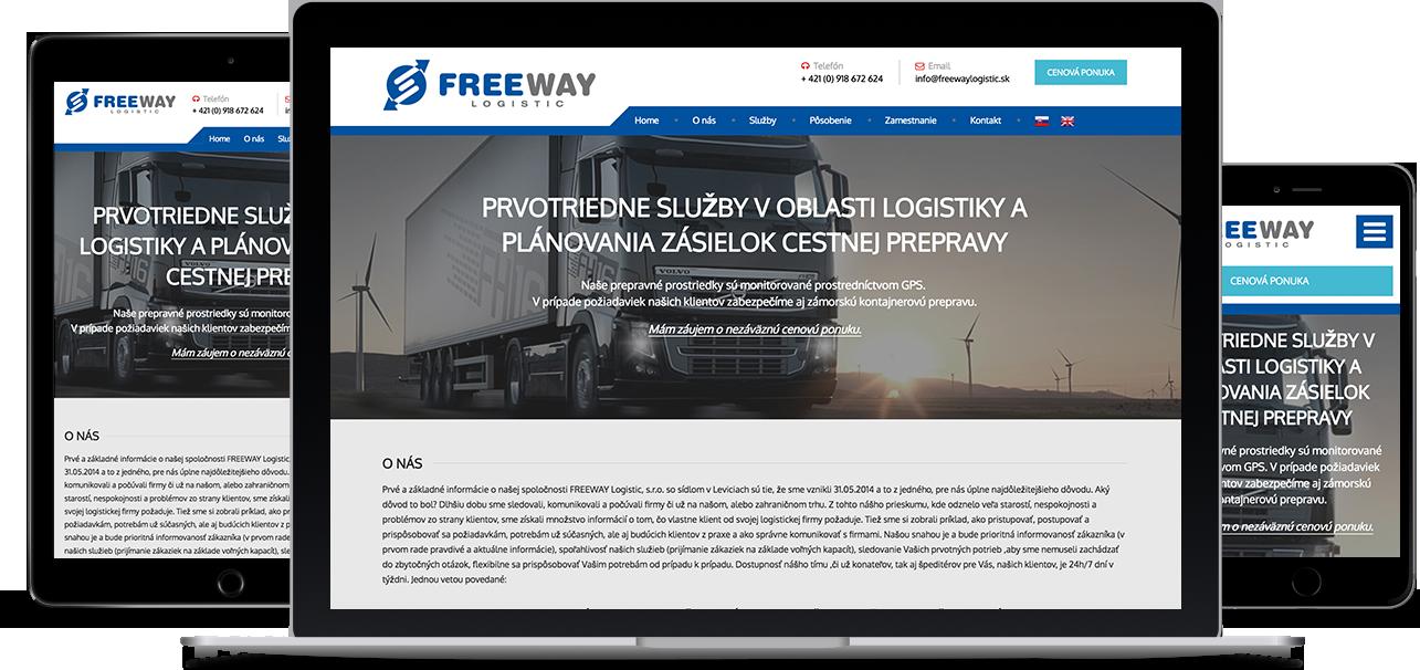 Freeway Logistics