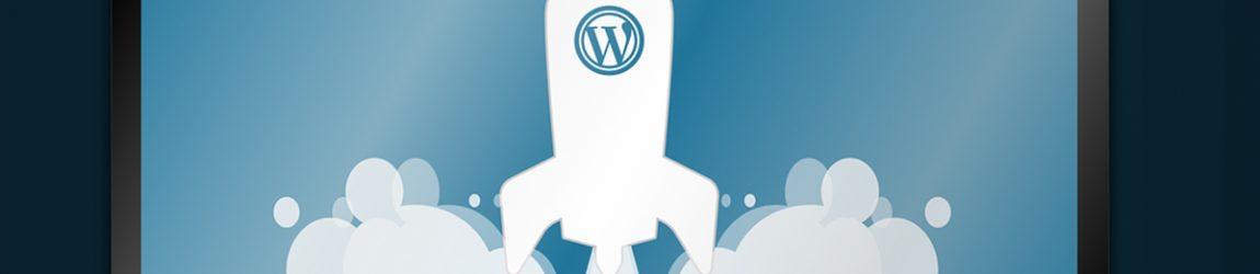 5 reasons why you should have your new website built in WordPress