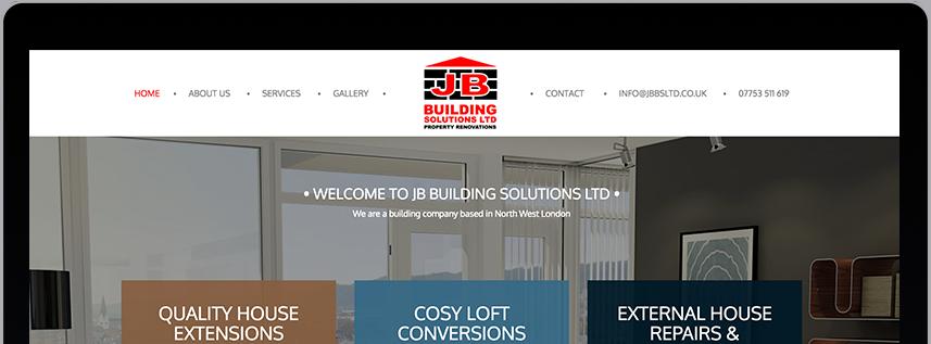 JB Building Solutions