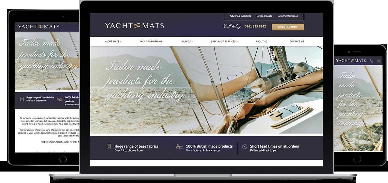 Yacht Mats